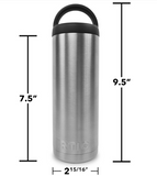 18 oz. RTIC Bottle