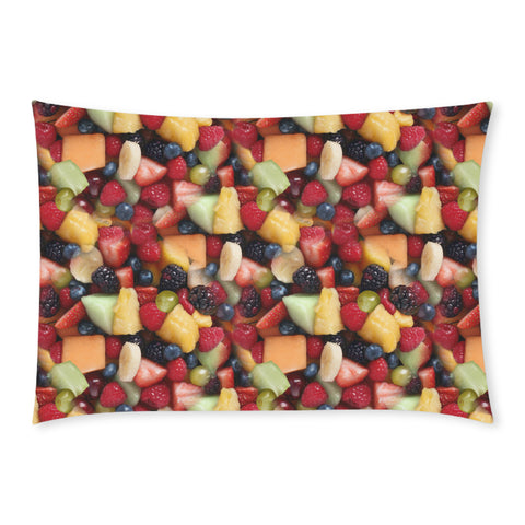 Fruit Pillow Cases (2 Styles) - Nana The Noodle