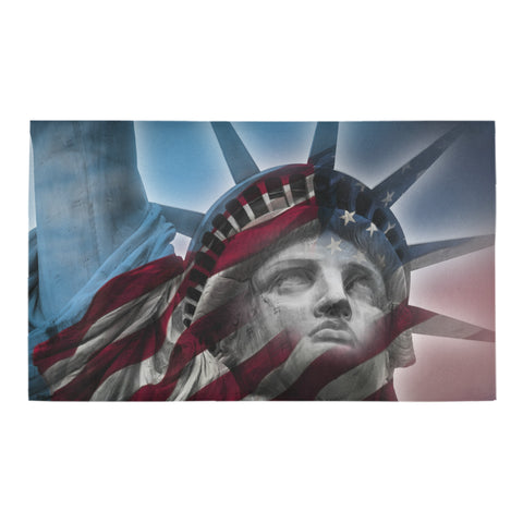 Statue of Liberty Doormat 30