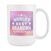 Image of Colorful Grandma Mug (5 Designs) - Nana The Noodle