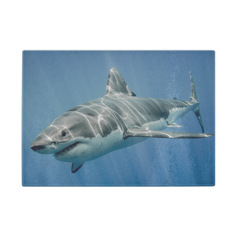 Shark Cutting Board