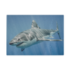 Image of Shark Cutting Board