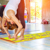Image of Don't Fart! - Yoga Mat (4 Colors) - Nana The Noodle