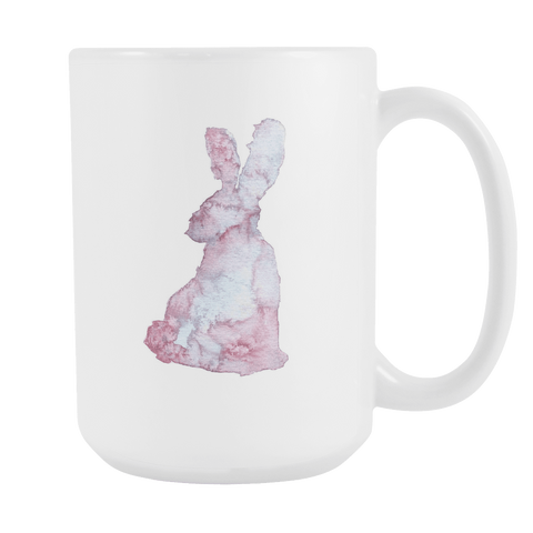 Rabbit - 15oz Cofffee Mug - Nana The Noodle