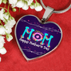 Image of I Love You Mom, Happy Mother's Day - Nana The Noodle