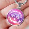 Image of World's Most Awesome Grammie (Necklace, Bracelet or Bangle)