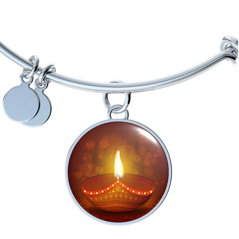 Diwali (Necklace, Bracelet or Bangle)