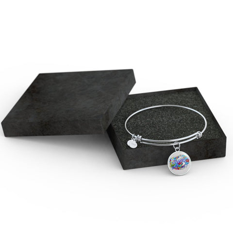 Happy Winter (Necklace, Bracelet & Bangle)