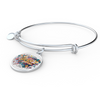 Image of I Like Sport (Necklace, Bangle & Bracelet)