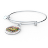 Image of Music (Necklace, Bangle & Bracelet)
