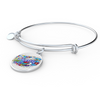 Image of Happy Winter (Necklace, Bracelet & Bangle)