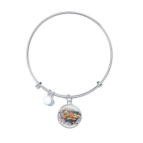 I Like Sport (Necklace, Bangle & Bracelet)