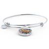 Image of I Like Sport (Necklace, Bangle & Bracelet) - Nana The Noodle