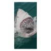 Image of Shark Beach Towel