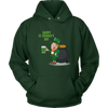 Image of Happy St. Patrick's Day - Unisex Hoodie (9 colors) - Nana The Noodle