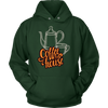 Image of Coffee House (T-Shirt, Sweater & Hoodie, Many Colors) - Nana The Noodle