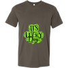 Image of It's Your Lucky Day - Men's T-Shirt  (5 colors) - Nana The Noodle