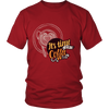 Image of It's Time For Coffee (T-Shirts & Hoodie, Many Colors) - Nana The Noodle