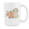 Image of Squirrel - 15oz Coffee Mug - Nana The Noodle