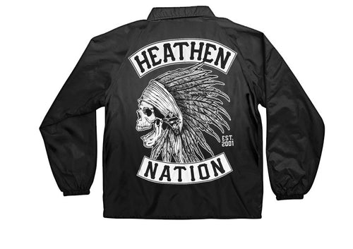 Men's Chief Windbreaker