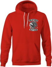 Chief Pullover Hoodie