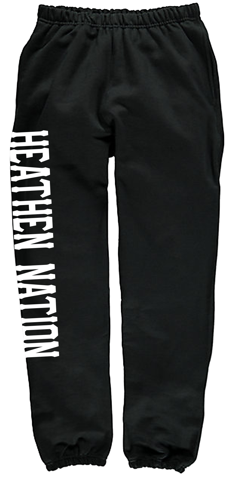 Heathen Nation Sweat Pants