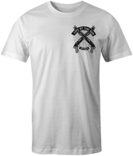 Live By The Gun T-Shirt