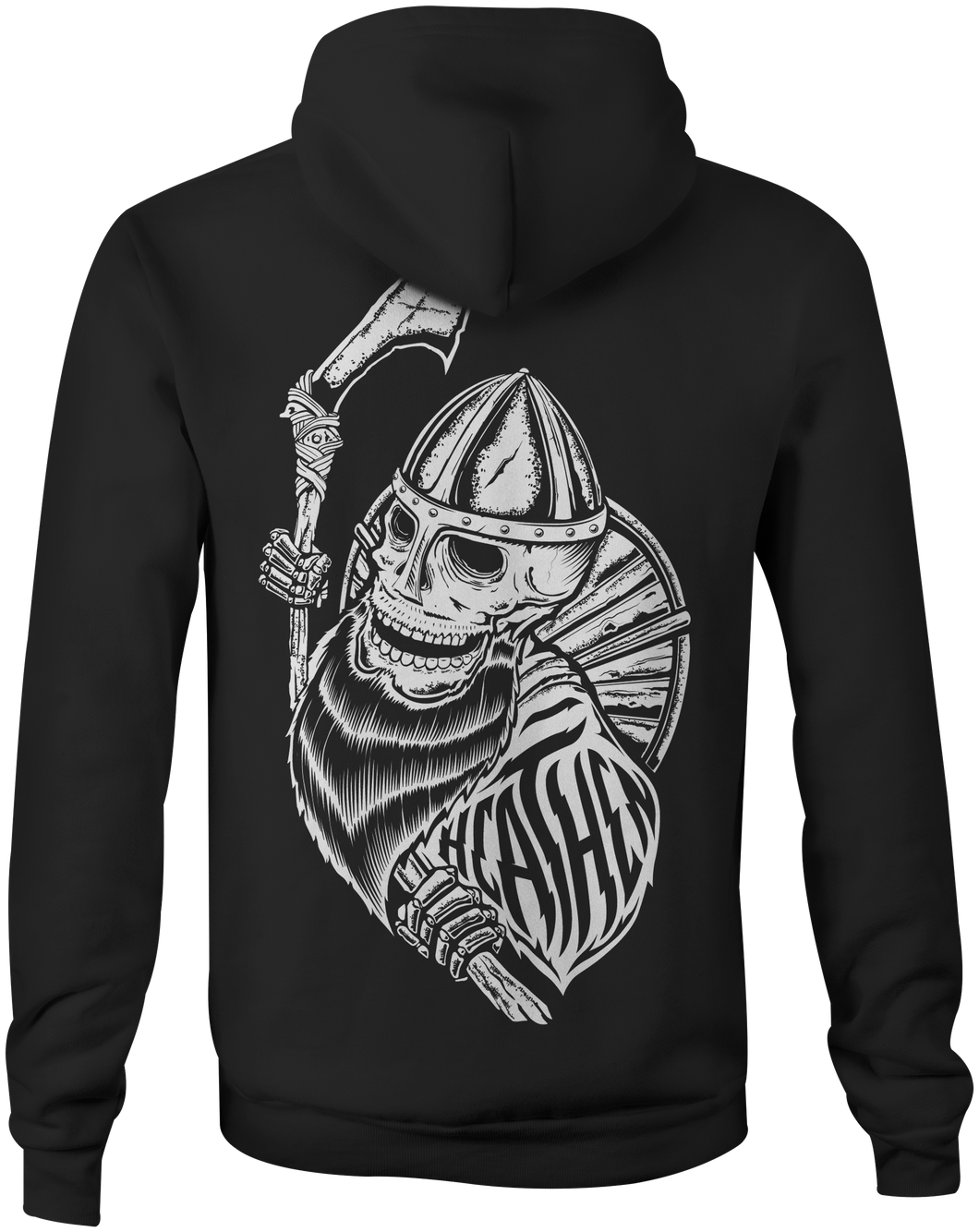 The Viking Pullover Hoodie