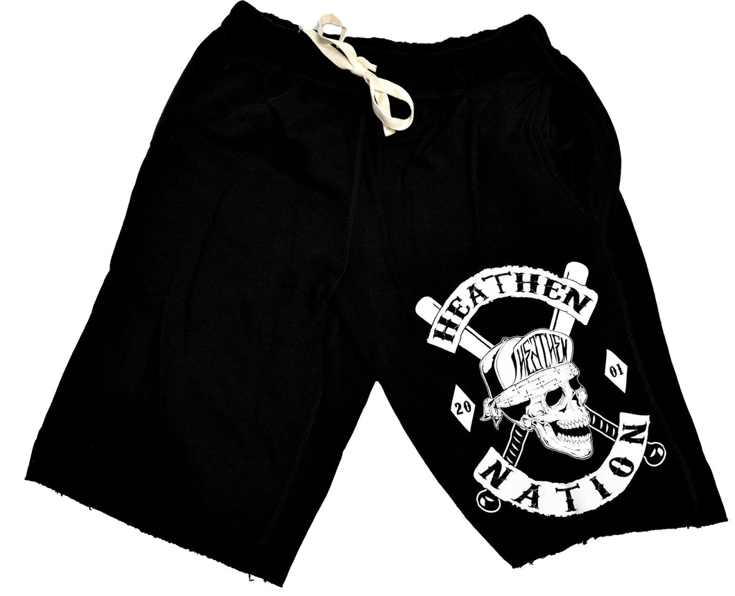 Heathen Nation Shorts