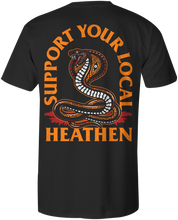 Support Your Local Heathen