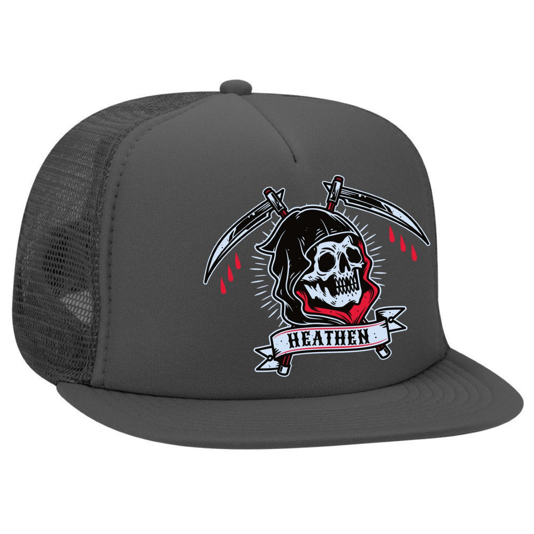 Reaper Foam Trucker Hat