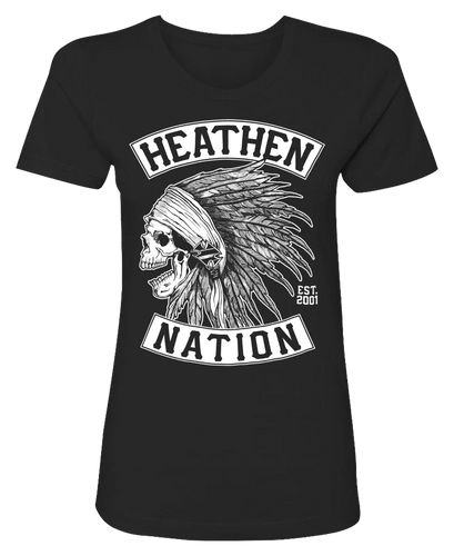Women's Chief T-Shirt