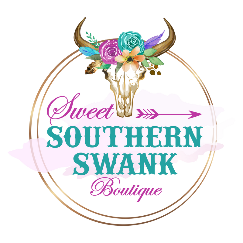 Sweet Southern Swank Boutique
