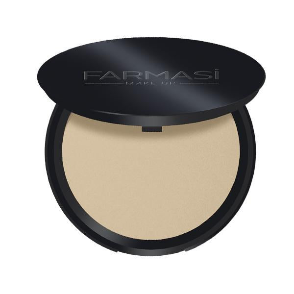 Face Perfecting Powder