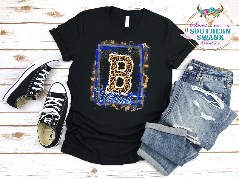 Bethel Youth Spirit Tee