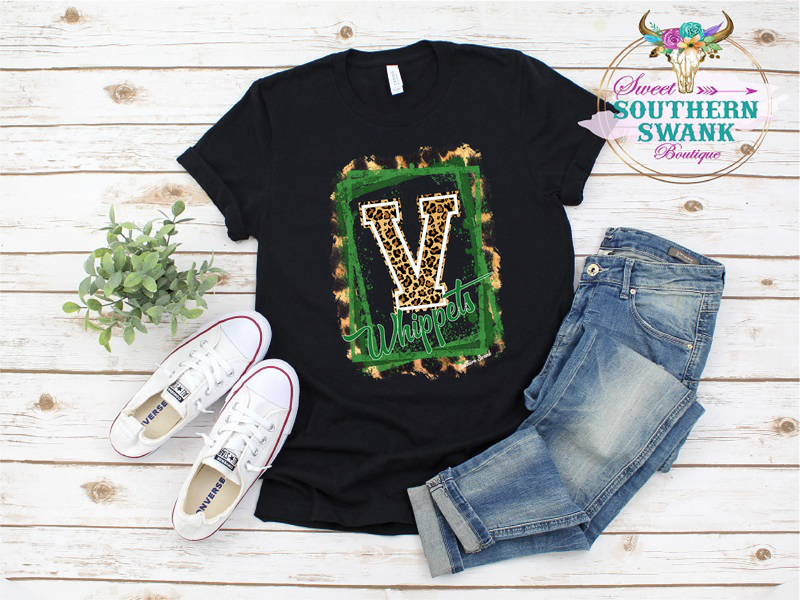 Varnum Youth Spirit Tee