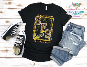 Santa Fe South Youth Spirit Tee