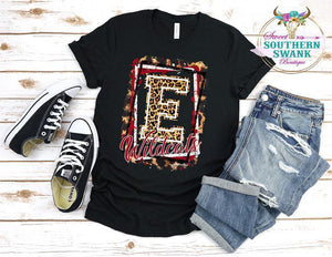 Earlsboro Spirit Tee