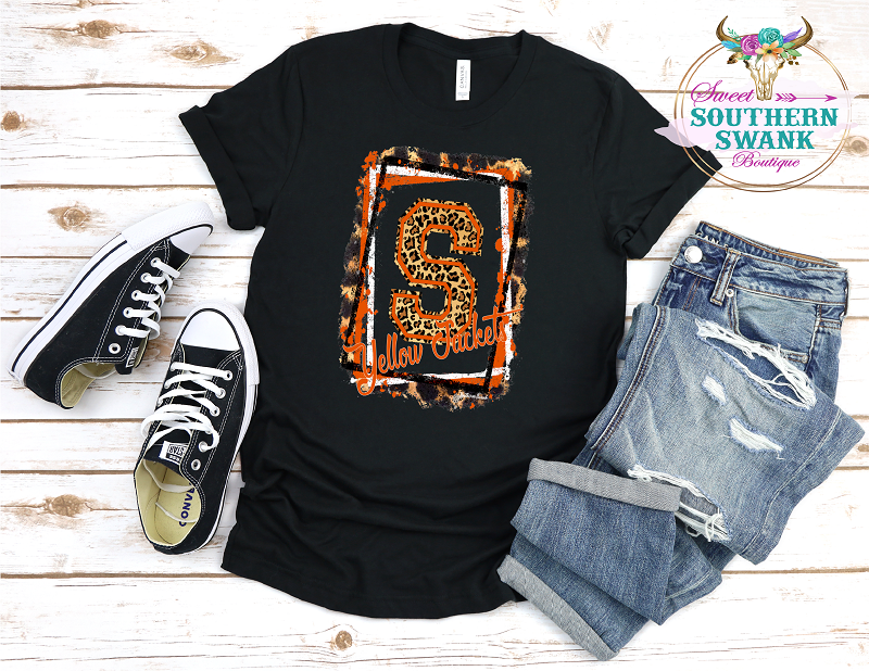 Strothers Youth Spirit Tee