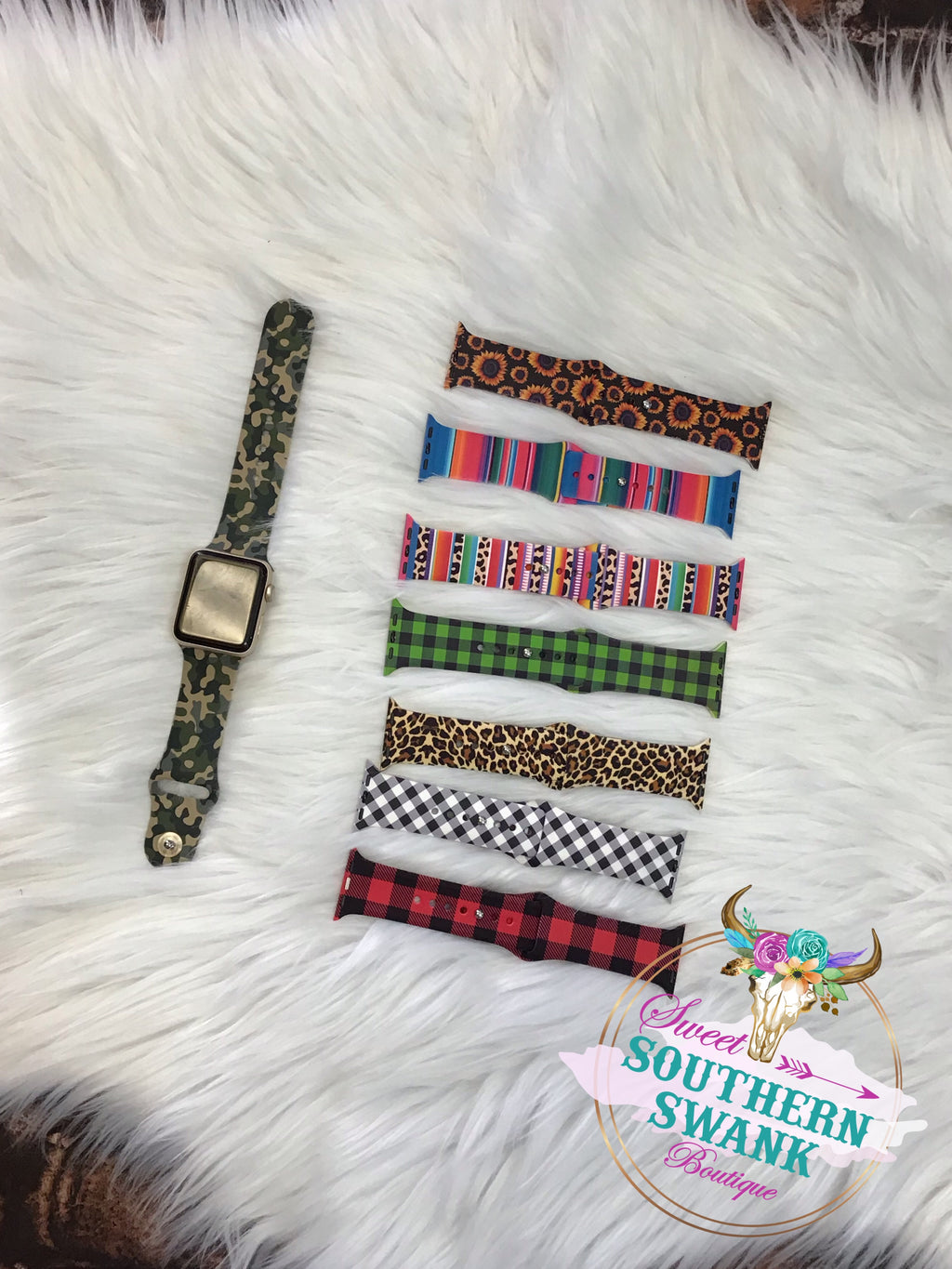 38MM Apple Watch Bands
