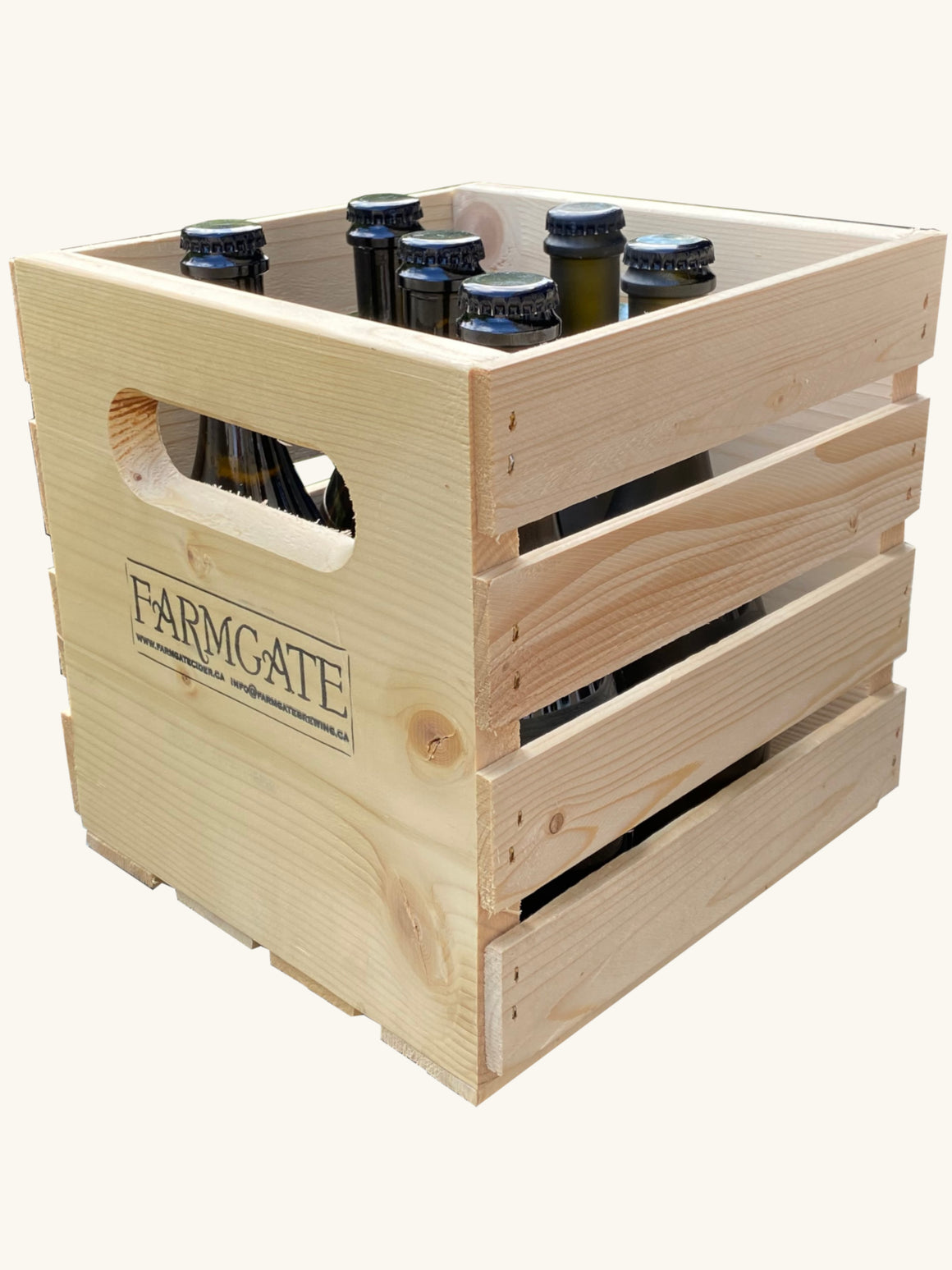 Estate Cider Gift Crate