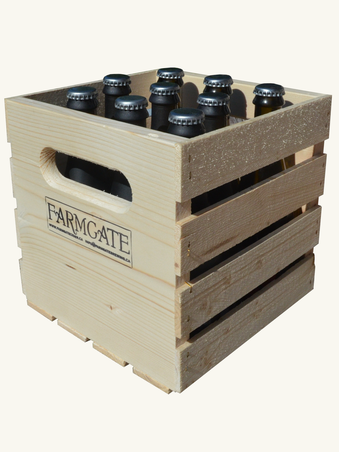 Craft Cider Gift Crate