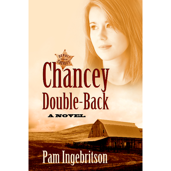 Chancey Double-Back