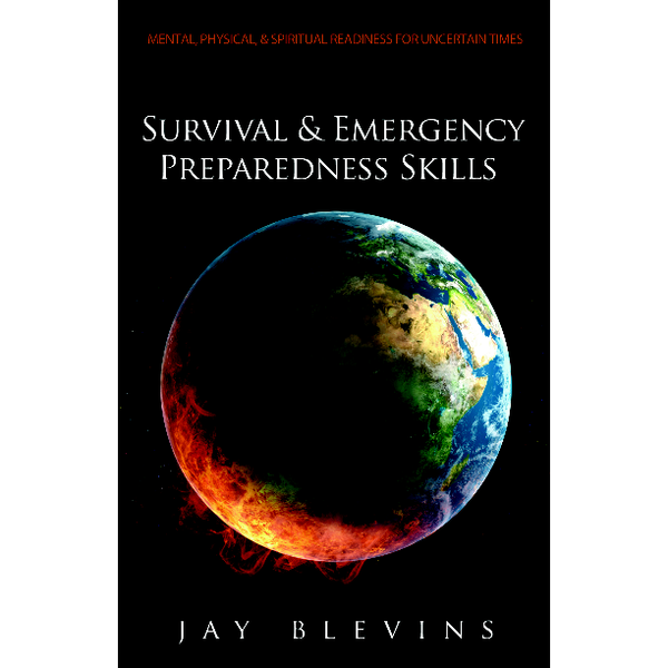 Survival and Emergency Preparedness Skills