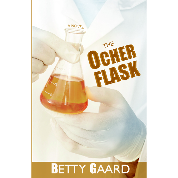 The Ocher Flask