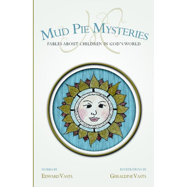 Mud Pie Mysteries