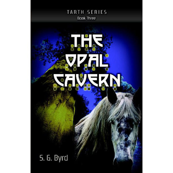 The Opal Cavern