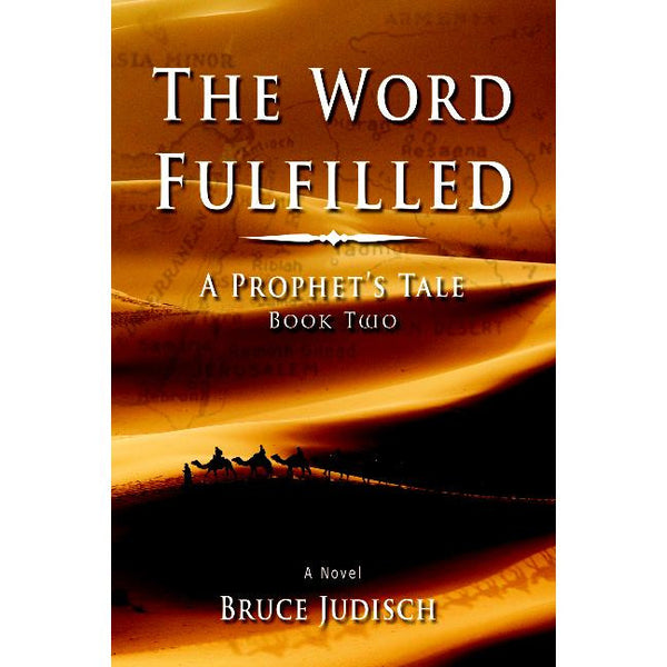 The Word Fulfilled