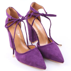 Adalyn Heels - affordable Cheap Clothes Heels Quality