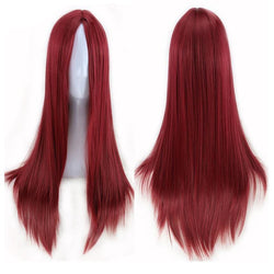 Alayna Synthetic Wig - affordable Cheap Clothes Long Length Quality
